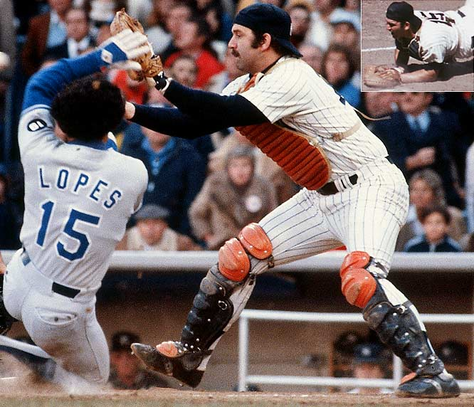 The heart of the Yankee teams in the 1970s, Munson was a seven-time All-Star and helped lead his team to three World Series, including two titles. The catcher was the first Yankee captain since Gehrig. He died, at 32, in an airplane accident on Aug 2, 1979.<br><br>Runner-up: Dick Allen<br><br>Worthy of consideration: <br>Carlos Beltran, Tim Hudson, <br>Davey Johnson (Orioles) and Red Ruffing