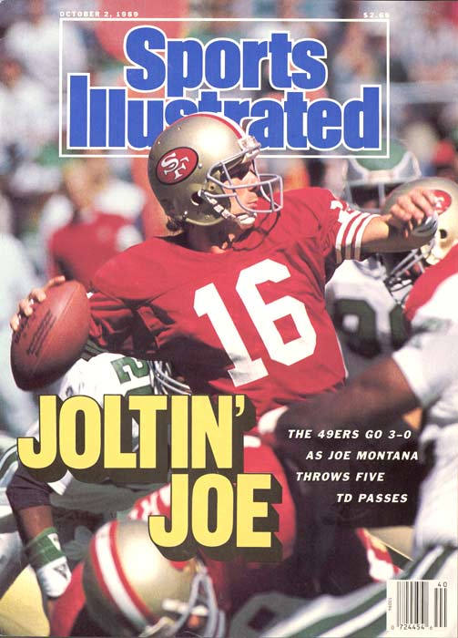Vince Lombardi (1913) <br>Gary Fencik (1954) <br>Joe Montana (1956, pictured) <br>Tommy Barnhardt (1963) <br>Scott Mellanby (1966) <br>William Selby (1970) <br>Brock Marion (1970) <br>Andrew Peterson (1972) <br>Yhency Brazoban (1980) <br>Diana Taurasi (1982) <br>Joey Graham (1982) <br>Chuck Hayes (1983) <br>Jose Reyes (1983) <br>Maya Moore (1989) <br>