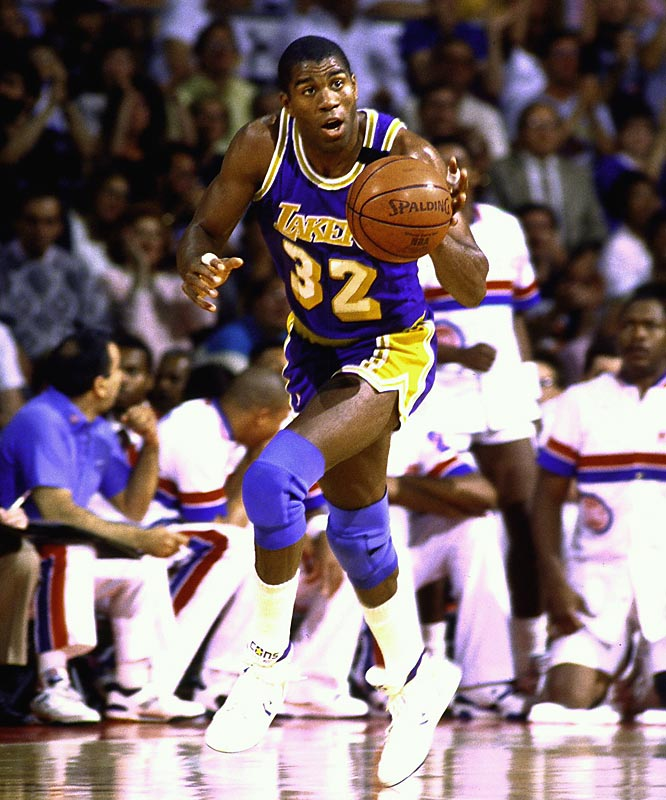 What is the Lakers' ultimate roster? Here is our pick for the 12-man all-time team, with an emphasis on a player's performance in a Lakers uniform (sorry, Karl Malone) and with some flexibility in finding room for four dominant centers. With apologies to Byron Scott, Jim Pollard, Jamaal Wilkes and A.C. Green, among others, here is The Greatest Laker team. <br><br>He played one of the greatest games in NBA Finals history in 1980 when he moved to center in place of an injured Kareem Abdul-Jabbar. And that's when he was a rookie. Over the next 11 seasons, before the first of his two retirements, nobody played the position better. And, perhaps, nobody every will.