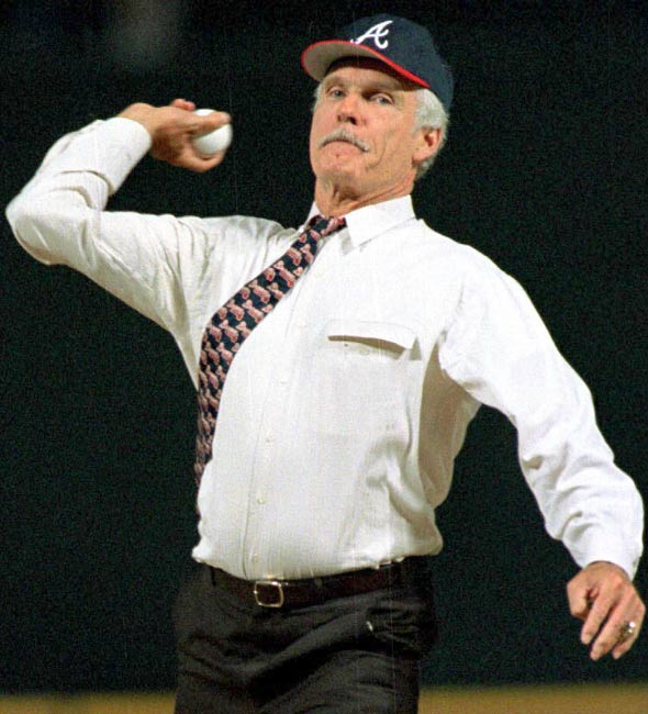 Ted Turner purchases the Atlanta Braves for a reported $12 million.