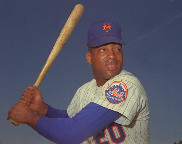World Series standout Tommie Agee dies of cardiac arrest at the age of 58. As the Mets center fielder, the 1966 AL Rookie of the Year made two memorable catches (saving possibly five runs) and homered in a 5-0, Game 3 victory over the Orioles in the 1969 Fall Classic.