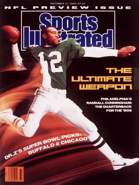 Cale Yarborough (1939) <br>Bobby Lalonde (1951) <br>Randall Cunningham (1963, pictured) <br>Ed Pinckney (1963) <br>Jaime Navarro (1967) <br>Tom Hammonds (1967) <br>Anthony Prior (1970) <br>Danny Fortson (1976)<br>Michael Cuddyer (1979) <br>
