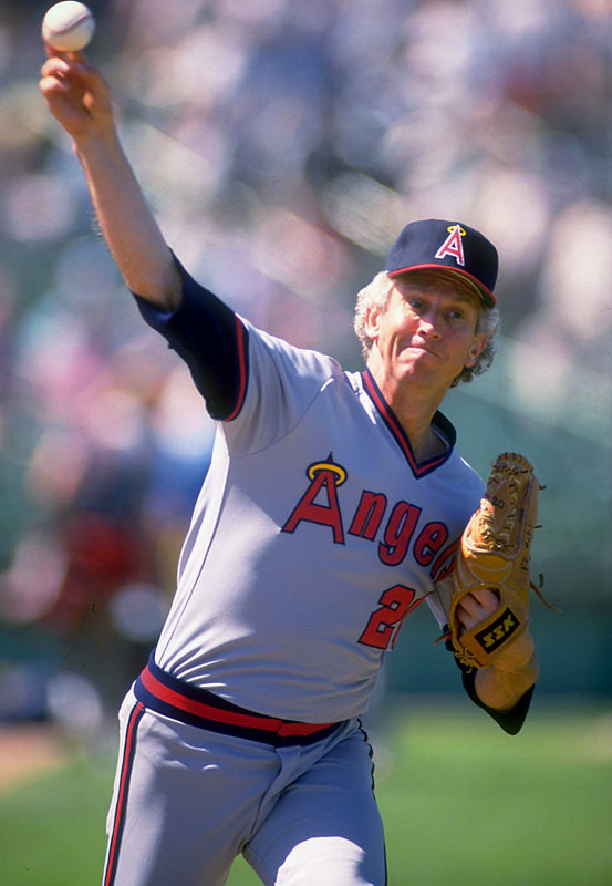 A model of consistency and durability, Donald Howard Sutton won 324 games and struck out 3,574 batters in 23 seasons. Not once did he miss a turn in the rotation for the Dodgers, Astros, Brewers, Athletics and Angels. A four-time All-Star, Sutton reached double figures in wins in 21 of his 23 seasons and struck out over 100 batters in each of his first 21 campaigns.