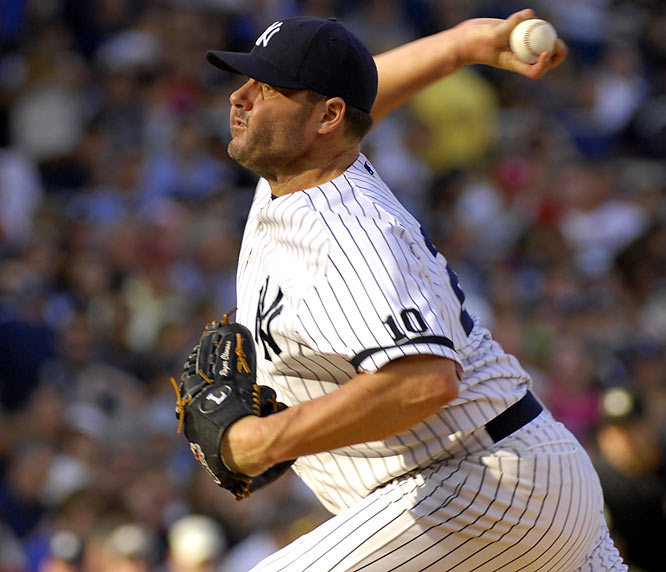 """A six-time 20-game winner during his 24 major-league seasons, William Roger Clemens won seven ERA titles and seven Cy Young Awards (in three different decades) and is one of only three pitchers with 4,500 career strikeouts. The game's winningest living pitcher, """"the Rocket"""" struck out more than 200 batters in a season 12 times and twice fanned 20 batters in a game. But Clemens' reputation has taken a huge hit with his reported steroid use. The feds are currently building a perjury case against Clemens for lying to Congress."""