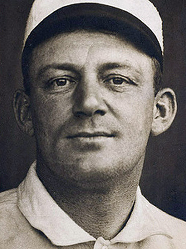 Despite posting an unremarkable career average of .272, Dahlen hit safely in 42 consecutive games in 1894 -- a streak which remains the second longest ever by a right-handed hitter. What is perhaps more impressive is that just a game after Dahlen ended the streak, he began another one which lasted 28 games.