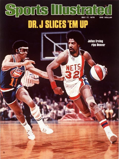 The New York Nets defeat the Denver Nuggets, 112-106, to win the last ABA championship, four games to two. The next month, four former ABA teams -- San Antonio, Denver, New York and Indiana -- were admitted into the NBA.