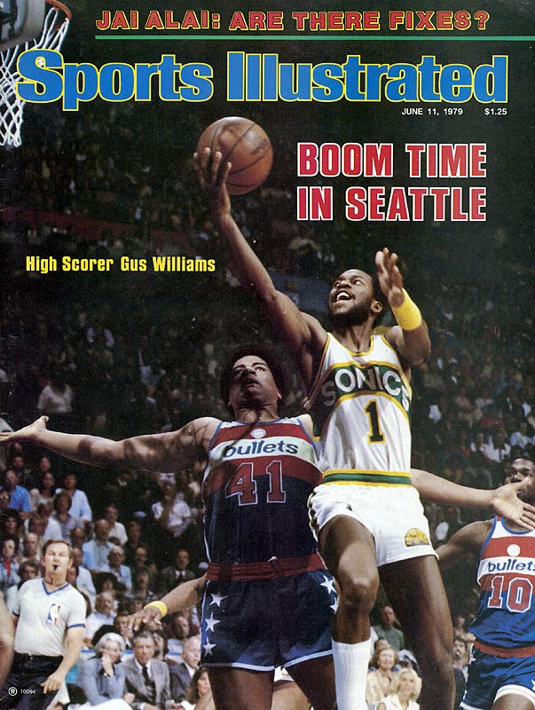 The two-time All-NBA guard averaged 17.1 ppg in 12 seasons, including six defining years with the Sonics, whom he led to the 1979 championship while averaging 28.6 points in the Finals. More recently in this slot, the Magic are benefiting from the development of Jameer Nelson, a first-time All-Star in 2008-09.