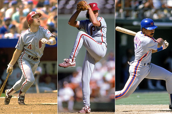 In 1989, Mets Assistant GM Joe McIlvaine traded fan favorites Lenny Dysktra and Roger McDowell for Juan Samuel from the Phillies. Samuel hated New York and New York hated him -- fans booed him at his first at bat.  After batting .228 with three homers and 28 RBIs in 86 games, Samuel was traded to the Dodgers in the offseason.