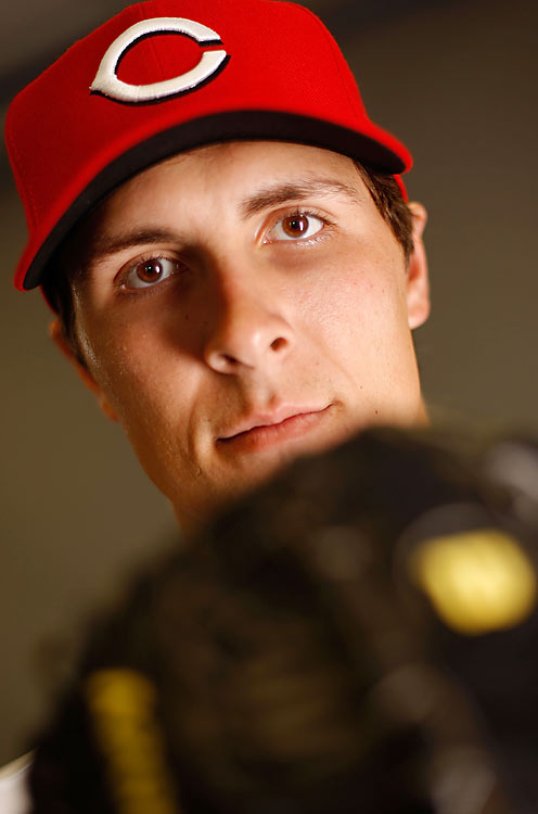 The much-hyped Homer Bailey struggled during his rookie and sophomore seasons, but he came on in 2009 with an 8-5 record and 4.53 ERA. The La Grange, Texas, native finished the season with a 6-1, 1.70 ERA streak.