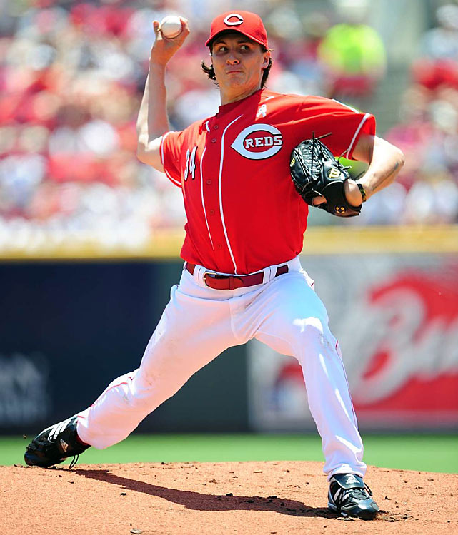 The remainder of Bailey's 2008 season was equally disappointing for the young pitcher. While many Reds fans wanted Bailey traded, the Reds stuck with him. In 2009 Bailey finally seemed to get the hang of pitching in the majors. He even earned Player of the Week honors at one point.
