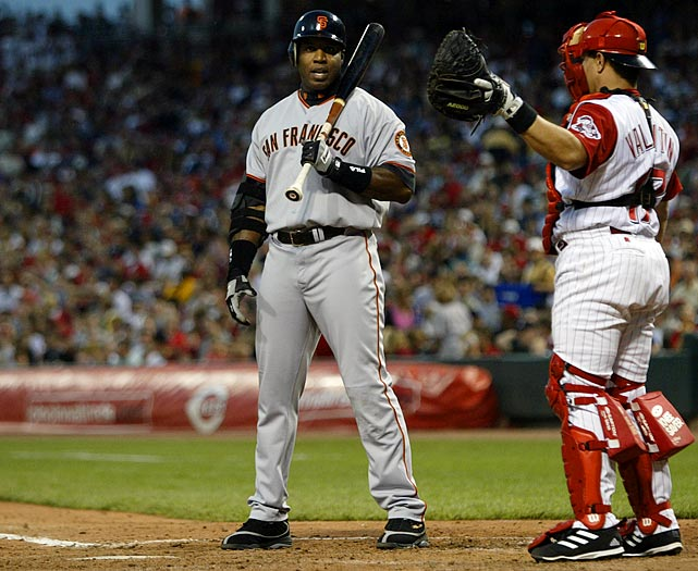 Bonds holds the top three spots on the single-season walk list, culminating in his 2004 season in which he was walked 232 times, 34 more than his own previous record, set in 2002. In that '04 season, Bonds walked in 37 percent of his plate appearances, and had 120 intentional walks; the runner-up for total bases on balls in the NL that year, Houston's Lance Berkman, had 127.