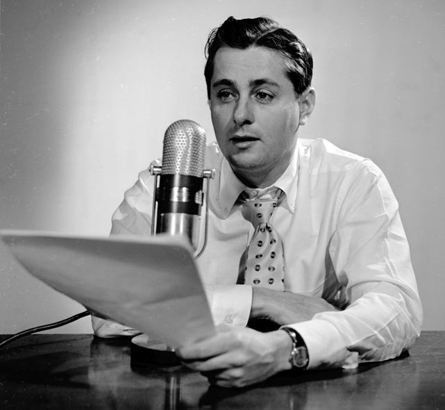 Gowdy began his baseball announcing career working as Mel Allen's No. 2 man with the Yankees, before eventually moving to the Red Sox, where he broadcast Boston's games for 15 seasons. When he left the Sox in 1965, Gowdy moved to NBC Sports, calling nationally-televised MLB and NFL games, and even covered college hoops and college football.