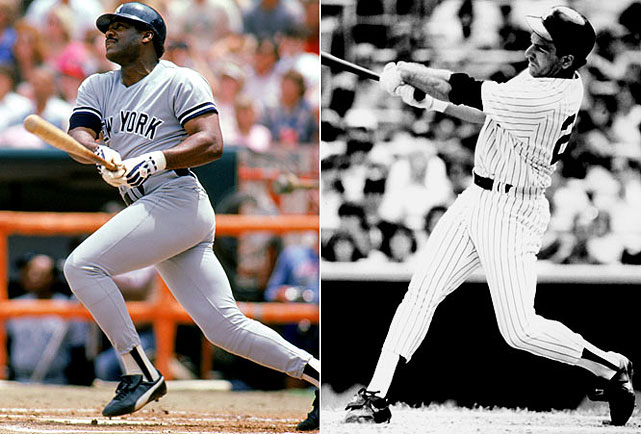Trying to bulk up an anemic lineup, the Yankees sign heavyweight slugger Don Baylor for four years at $3.7 million, and former Tigers rightfielder Steve Kemp for five years at $5.45 million.