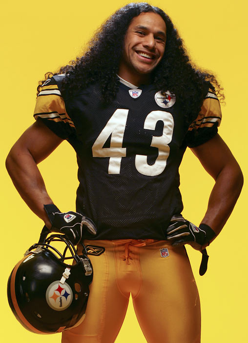 On the heels of Tuesday's announcement that Troy Polamalu's locks have been covered for $1 million through Lloyds of London, SI presents the best hairstyles in sports history. Since we couldn't get to everyone, please send your suggestions to siwriters@simail.com and we'll post a reader request gallery next week.