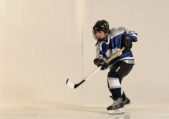 Two-sport star Jessica Aney is our 2010 SportsKid of the Year! Aney is a nationally ranked tennis player in her age group and a member of an elite hockey team.