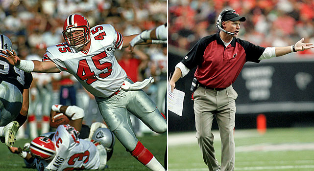 Though he didn't experience much success as an NFL tight end, Ken Whisenhunt fared better as a coach. He was hired by the Arizona Cardinals in January 2007 and subsequently led the Cardinals to their first non-losing season since 1998. A year later, he led them to the Super Bowl, where they lost to the Pittsburgh Steelers.