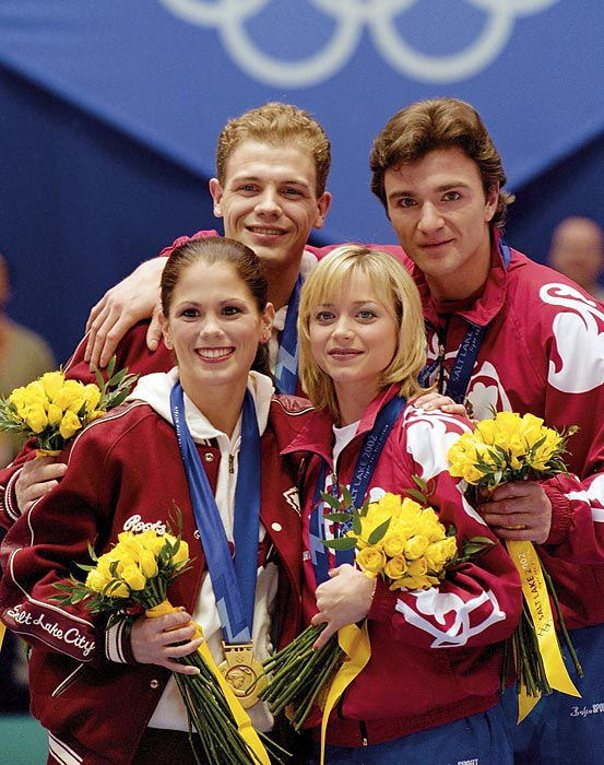 The judging controversy that briefly dropped Canadian pairs skaters Jamie Sale and David Pelletier to a silver medal at the 2002 Winter Olympics -- they ultimately shared the gold -- led to a dramatic overhaul of the entire scoring system.