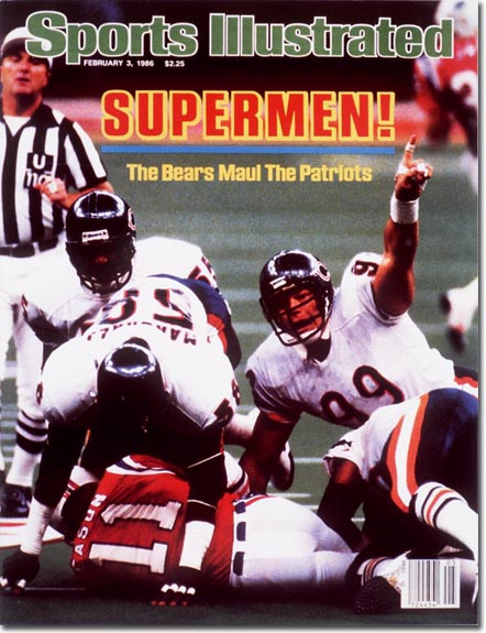 And, once, SI featured a pack of bears mauling some defenseless people from New England.