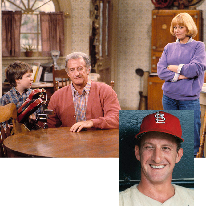 Uecker may have had an unremarkable career on the baseball field, but he became a lovable funny man and a respected broadcaster after retiring. Known for cracking jokes in his role on the 1980s family sitcom <i>Mr. Belvedere</i>, the Milwaukee Brewers broadcaster also made dozens of guest appearances on <i>The Tonight Show</i>.