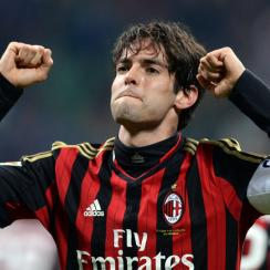 Brazil star Kaka is reportedly set to join Orlando City for its expansion MLS season in 2015.
