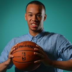 Heat star LeBron James has sung the praises of Shabazz Napier.