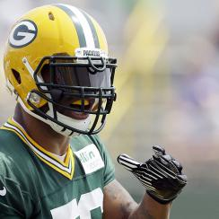 The Packers plan to use new import Julius Peppers all over the field in 2014.