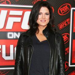 UFC president Dana White is eager to get a deal done and sign Gina Carano as quickly as possible.