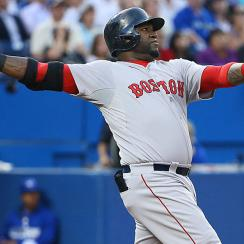 David Ortiz hit career home runs No. 452 and 453 on Monday to tie and then pass Red Sox legend Carl Yastrzemski on the all-time MLB home run list.