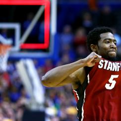 Chasson Randle will have even more scoring opportunities than last season after losing co-star Dwight Powell to the NBA.