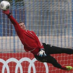 Manuel Neuer's agility and shot-stopping ability are only part of what makes him so valuable as a goalkeeper for Bayern Munich and Germany.