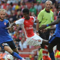 Arsenal prospect Gedion Zelalem has become a U.S. citizen and is now eligible to play for the U.S. men's national team.