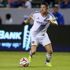 Robbie Keane may not face some of the same hardships as other MLS players, but he has his support behind a potential strike over free agency during CBA negotiations.