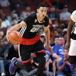Ben Simmons should star at LSU and be among the top picks in next year's NBA draft.