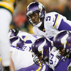 vikings packers odds nfc playoff score