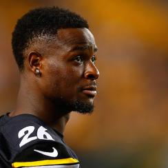 Steelers RB Le'Veon Bell to serve four-game suspension for missing drug test