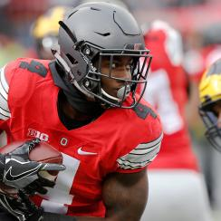 college sports lines ohio state vs clemson odds