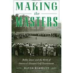 Say this for David Barrett: He thinks big. Here, he embraces Jones, Clifford Roberts, the genesis of Augusta and the beginnings of the little golf gathering held there every April. Once again, his blend of narrative and research gives the past real presence, swinging through the details of the course's creation and the first two invitationals that served as prologue to so much golfing richness that would follow. Buy It Now