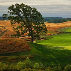 Erin Hills will host the 2017 U.S. Open.