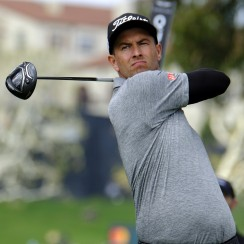 Adam Scott won the Honda Classic last year with a score of 9 under.