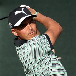 Rickie Fowler is among the headliners for this week's Honda Classic at PGA National.