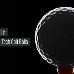 Read below to learn about 12 of the hottest new golf balls on the market.