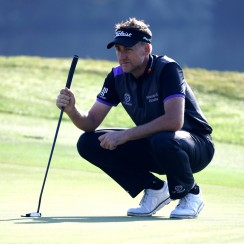 Ian Poulter likes the rules changes, but he says there's more work to be done.