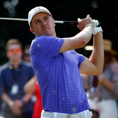 Jordan Spieth is among the headliners for a packed field in Mexico City.