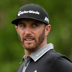 One more week and Dustin Johnson won't have to answer the same old question. You know, the one about how it feels to lose the U.S. Open and whether he is over it.