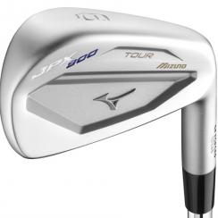 The new Mizuno JPX-900 Tour irons.