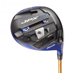 The new Mizuno JPX-900 driver.