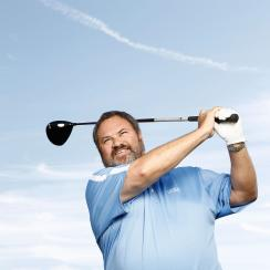 Travelin' Joe Passov, Golf Magazine's senior travel editor, will be one of the amateurs teeing it up at the Humana Challenge.