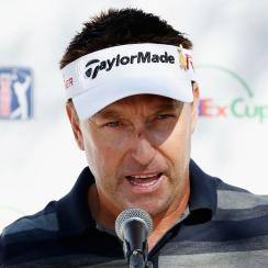 """The No. 1 thing you should all remember is that my story stays exactly the way as the way I told it,"" Robert Allenby said Tuesday."
