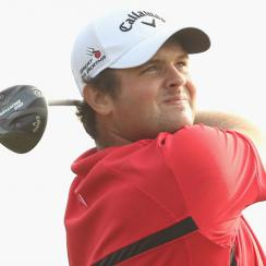 A missed five-footer cost Reed a 'W' at the BMW.