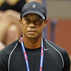 Tiger Woods last played on the PGA Tour in August at the Wyndham Championship.